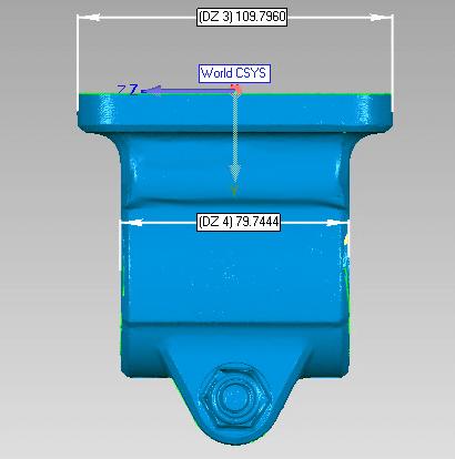 Figure 3: Inspection Report 1