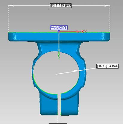 Figure 4: Inspection Report 2