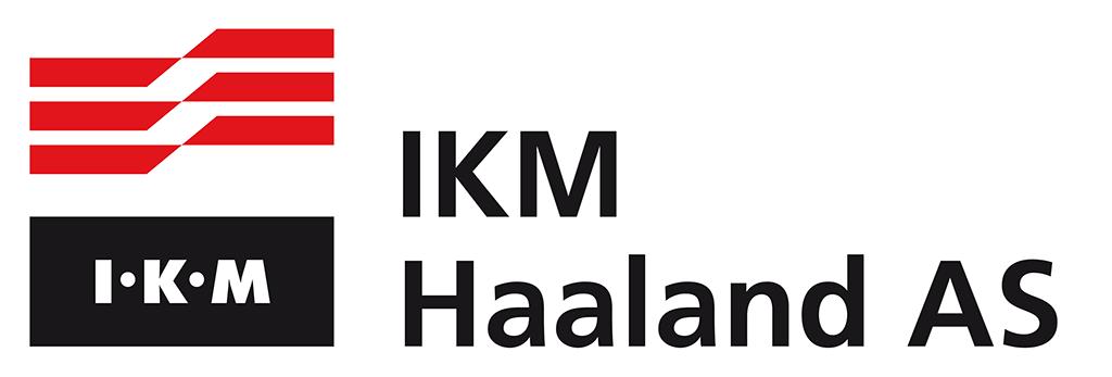IKM-Haaland-logo